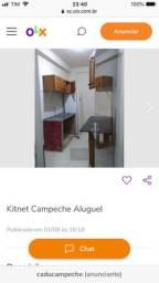 Kitchenett (mobiliada) CAMPECHE
