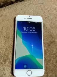 iPhone 7 Rose 32 GB  -1.100 Imperdivel