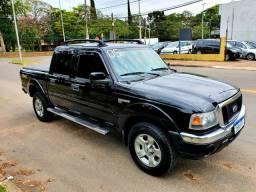 Ford Ranger Xlt 3.0 4x4 Diesel
