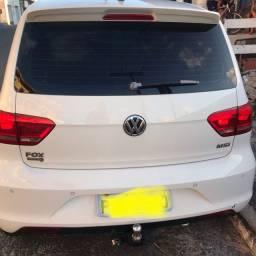 Volkswagen Fox 1.6 comfortline MSI