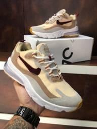 Tênis Nike React - $170,00