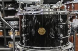 Bateria Gretsch New Classic, Pratos, Percussão