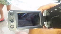 Filmadora da Samsung HMX-F900