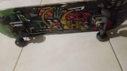 Skate com 5 meses de uso
