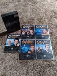 Coleção 007