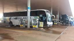Título do anúncio: Ônibus paradiso 1200 ano 2002 ar condicionado 52 lugares