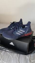 Adidas Ultraboost 20 n°41 (ZERADO NA CAIXA) COM NF.