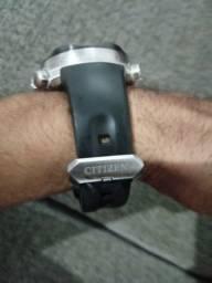 Relógio citizen top de linha apenas RS4500