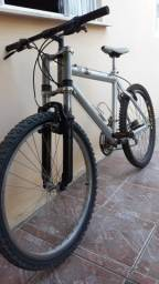 Bicicleta Alumínio 26