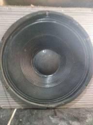 Alto falante de 15 400 watts