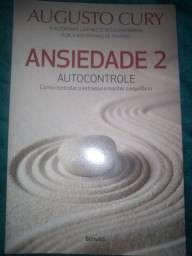 Livro Ansiedade 2