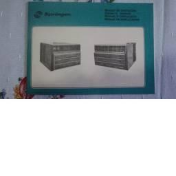 Manual de Instruções Ar Condicionado de Janela Springer