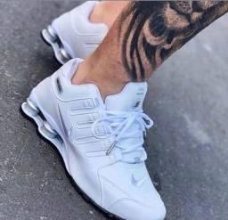 Nike Shox ZN promoção