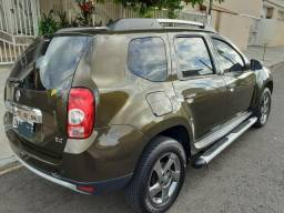 Renault Duster 20-D 4x4 ano modelo 2012/2013