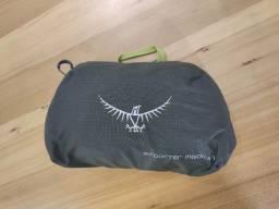 Bolsa De Transporte Airporter Case M 45/75 L Cinza - Osprey