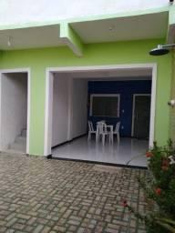 Casa na praia do Guaibim