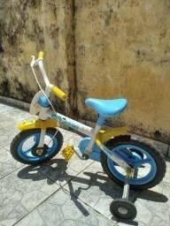 Bicicleta Infantil Aro 12<br><br>