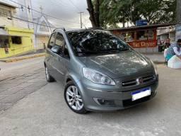 Fiat Idea Essence 1.6 2013/2014 Cinza