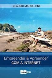 Livro Empreender & Apreender com a Internet