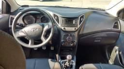 Hyundai HB20X style
