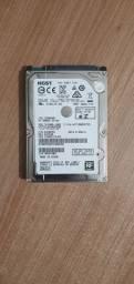 Hd Notebook 2,5  - 1tb - 7200rpm - Sata 3 - Hitachi (hgst)