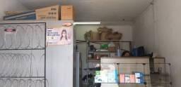 Loja de equipamentos de segurança eletrônica.