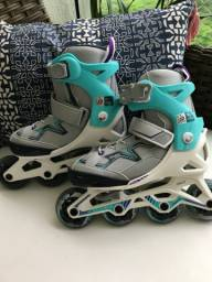 Patins oxelo 29-32