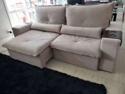 Sofa retractil