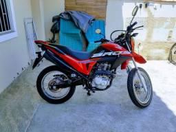 NXR BROZ 160