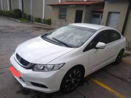 Honda Civic. 2016 (Único Dono)
