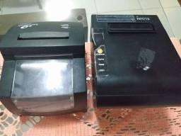 Impressoras fiscal