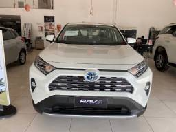 Toyota RAV4 S Connect