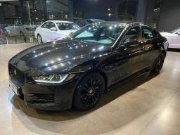 Jaguar XE R-Sport 2.0 Turbo