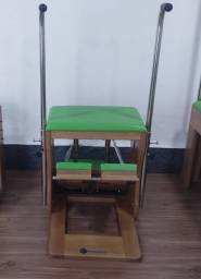 Vendo Studio de Pilates completo