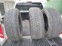 Título do anúncio: Vende-se pneus usados
