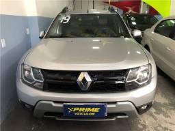 Título do anúncio: Renault Duster 2019 1.6 16v sce flex dynamique manual