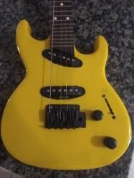 Guitarra baiana interica 5 cordas