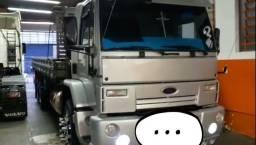 Título do anúncio: Ford Cargo 2422E
