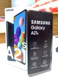 Samsung A21s 64GB + 4GB