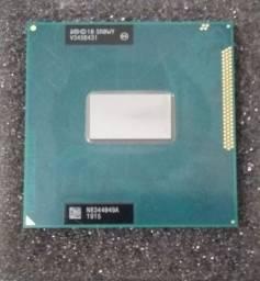 Processador i5 3230m Notebook