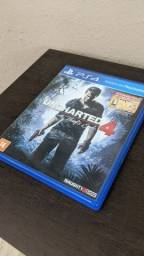 Uncharted 4 + Bloodborne (PS4)