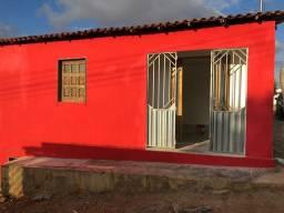 Alugo casa em poções Bahia