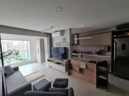 Título do anúncio: RD.Ref.44558 Apartamento Mobiliado - Vila Ema - Residencial Icon