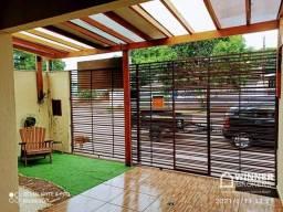 Lindíssima casa à venda, 72 m² por R$ 175.000 - Parque Alvamar - Sarandi/PR