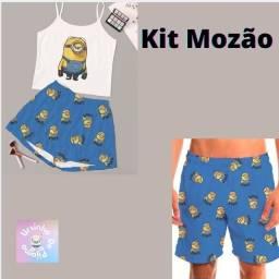 Pijama de Casal ?