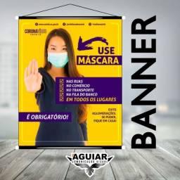 Banner R$: 40,00