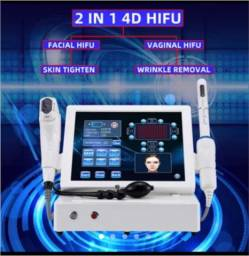 HIFU 4D