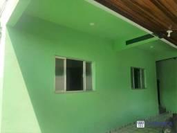 Casa com 2 dormitórios para alugar, 110 m² por R$ 1.000,00/mês - Campo Grande - Rio de Jan