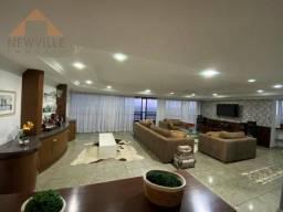 Apartamento com 4 quartos à venda, 327 m² por R$ 1.500.000- Piedade - Jaboatão dos Guarara