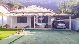 Casa de condomínio à venda com 3 dormitórios em Recanto itaipuacú, Maricá cod:35